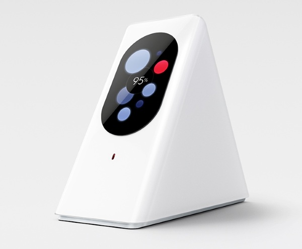 Starry Station – take control of your Wi-Fi with this device