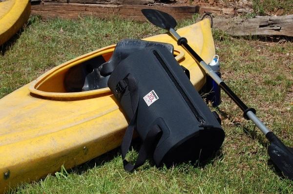 Waterproof USA Duffel – a tough bag for tough lifestyles