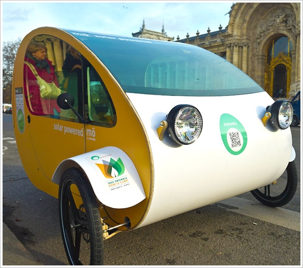 Mo Solar Car – is this open source electric vehicle just what our cities need? [Video First Look]