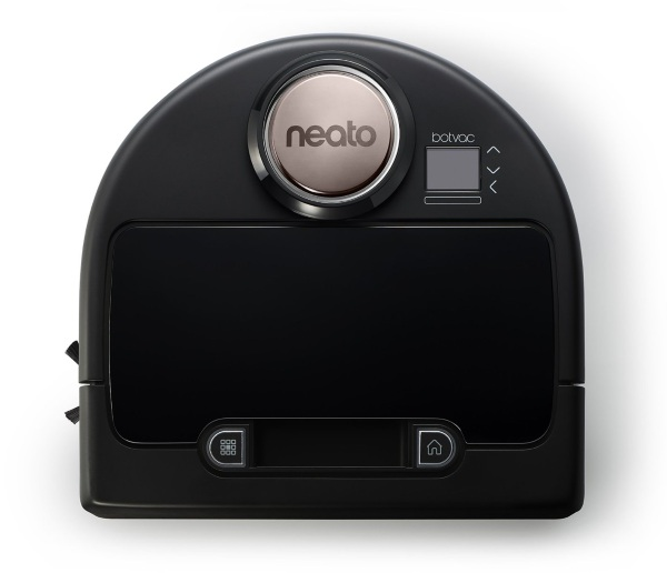 Neoto Botvac Connected – control your robot vacuum from whenever