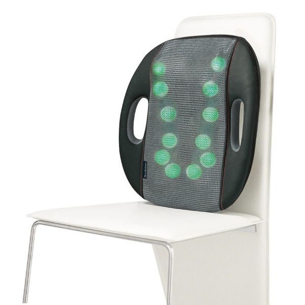 3D Back Massager – add some extra comfort to your chair