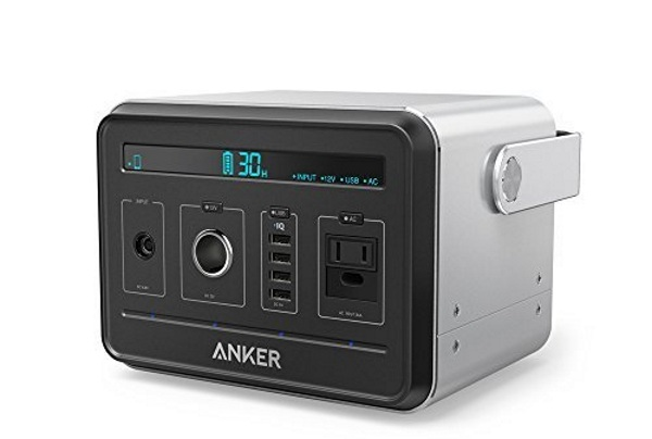 Anker Powerhouse – the backup battery for everyone