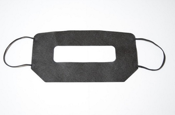 VR Masks Disposable Sanitary Guards – share your VR without sharing face oil