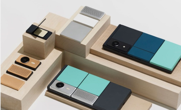Ara – the build it yourself future of smartphones
