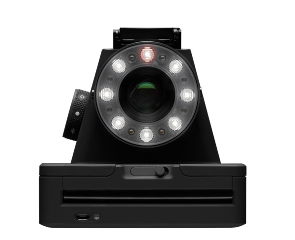 I-1 Camera – a seriously improved instant camera for photography lovers
