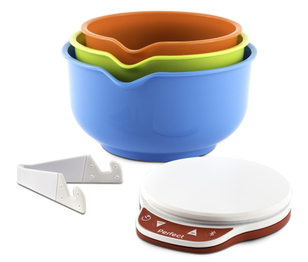 Perfect Bake 2.0 – dump everything in the bowl and still get a perfect meal