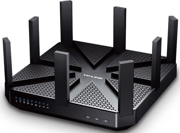 TP Link Talon AD7200 Router – Ultra Fast WiFi Says Goodbye To Your Living Room Cables [First Look Video]