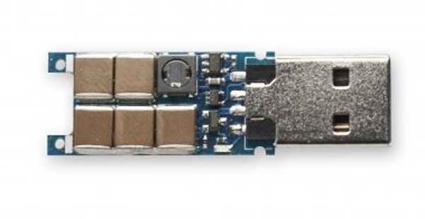 USB 2.0 Kill Drive – think twice about plugging in that flash drive you just found