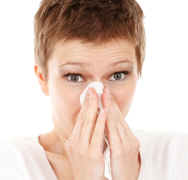 Sickweather – avoid outbreaks with this app