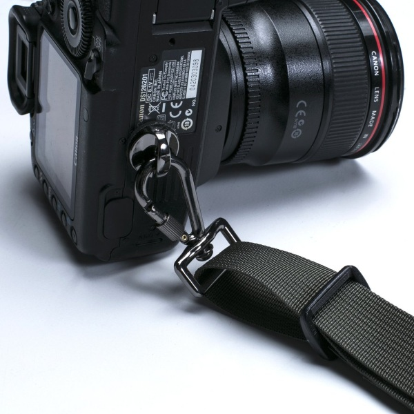 Camera Sling Strap – keep your camera at ever ready
