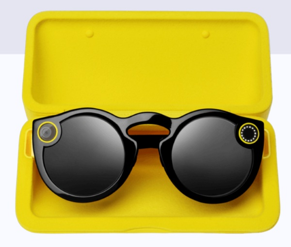 Spectacles – get the Snapchat ready glasses online, finally