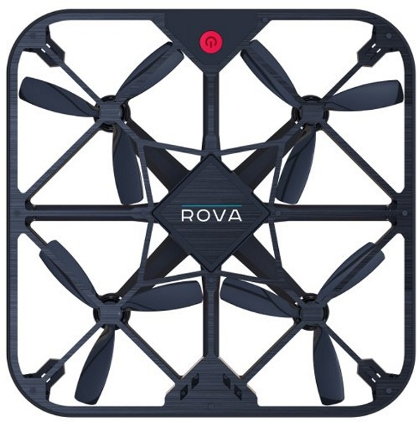 Rova – get selfies from the air