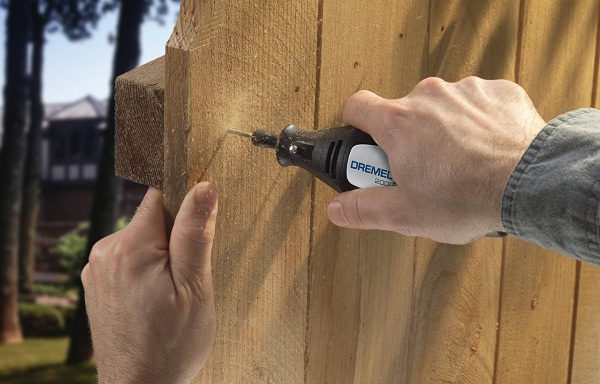 Dremel 200 Tool Kit – get started using the dremel with this kit