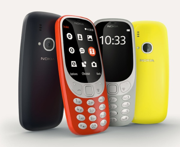 Nokia 3310 – if you need a phone to just be a phone, the old classic has returned