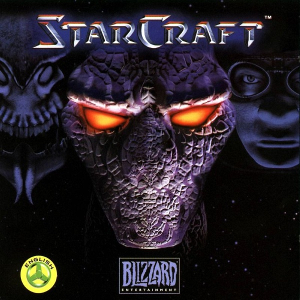 StarCraft – download this classic game for free right now [FREEWARE]