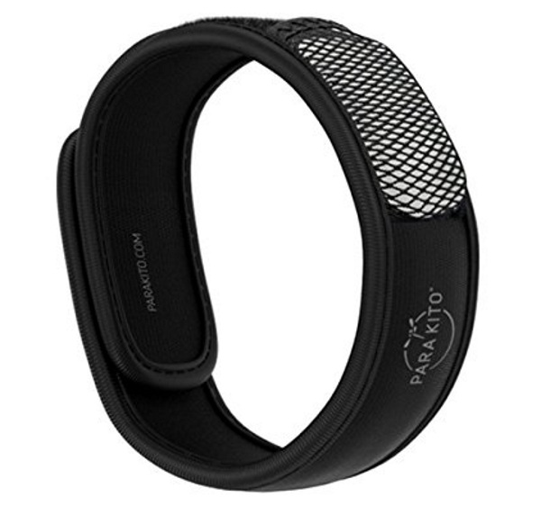 Natural Mosquito Repellent Wristband – skip the sprays and check out this bracelet