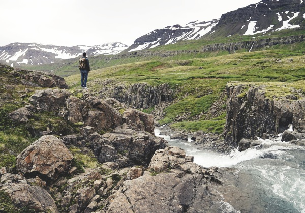 Backcountry Navigation – this online course will teach you not to get too lost