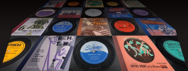 The Great 78 Project – check out this massive music collection