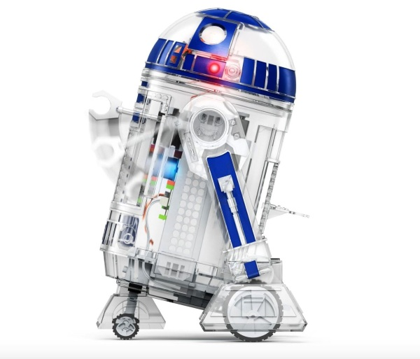Droid Inventor Kit – this is the droid you're looking for