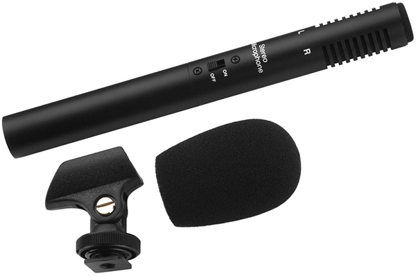 Monacor ECM-600ST – Is a $40 Microphone worth it? [REVIEW]