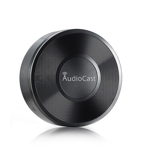 Audiocast M5 – Stream Music in Every Room via Wifi! [REVIEW]