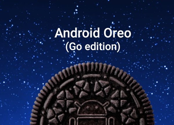 Android Oreo (Go Edition) – Google's solution to the problems with entry level phones