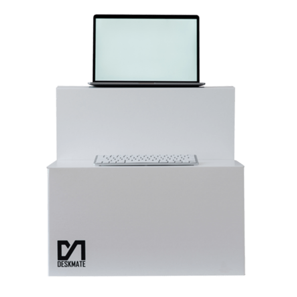 Deskmate – The Ultimate Standing Desk! [REVIEW]