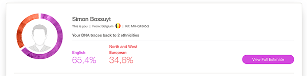 MyHeritage DNA Kit – This Neat Kit Tells You Where You're From! [REVIEW]