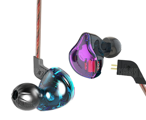 KZ ZST – Most Beautiful Earbuds Ever? [REVIEW]