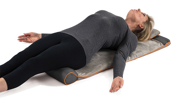 Get Relaxed with The HoMedics Yoga Massage Mat! [REVIEW]