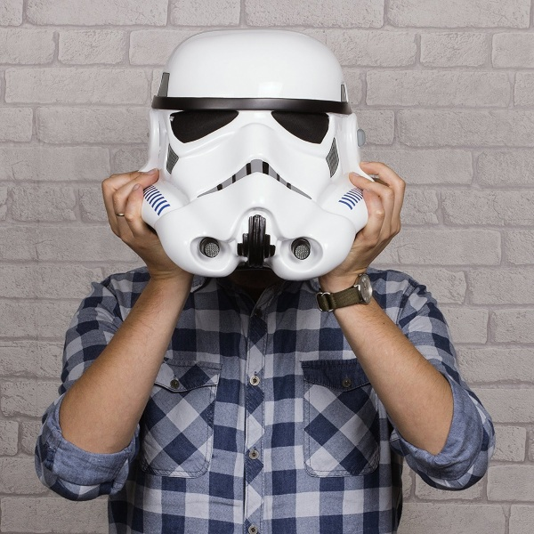 Original Stormtrooper Bluetooth Speaker – fight for the Empire
