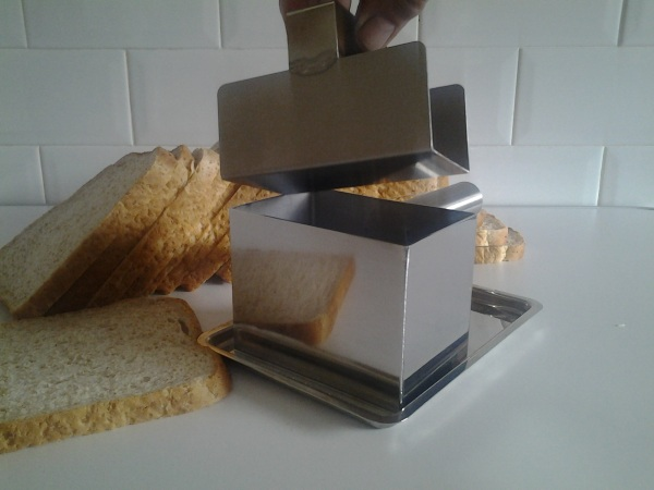 Offundo – the easy butter spreader