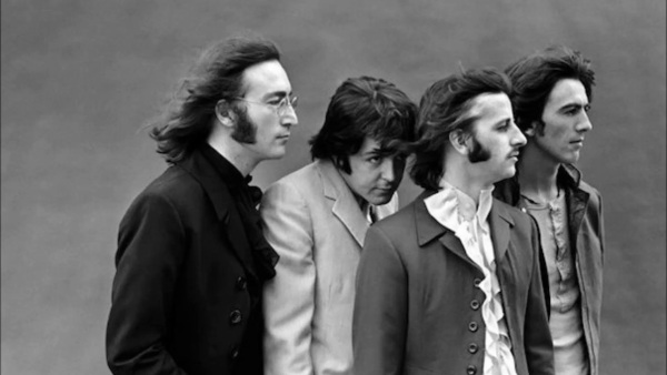 The Beatles – enjoy the whole collection on YouTube