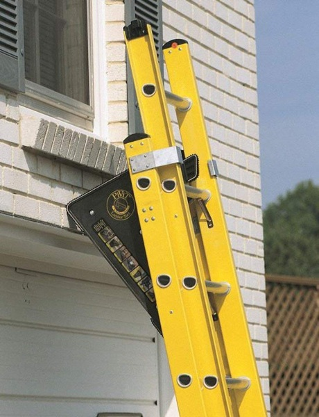 Ladder Leveling Tool – always be on stable ground with this device