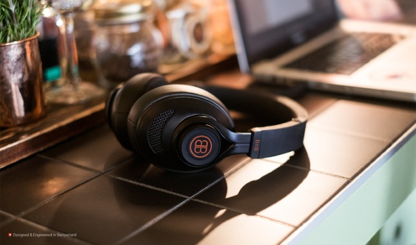 B&B PURE – the headphones tailored for your unique hearing