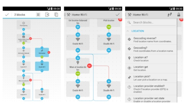 Automate – set it and forget it for your smartphone
