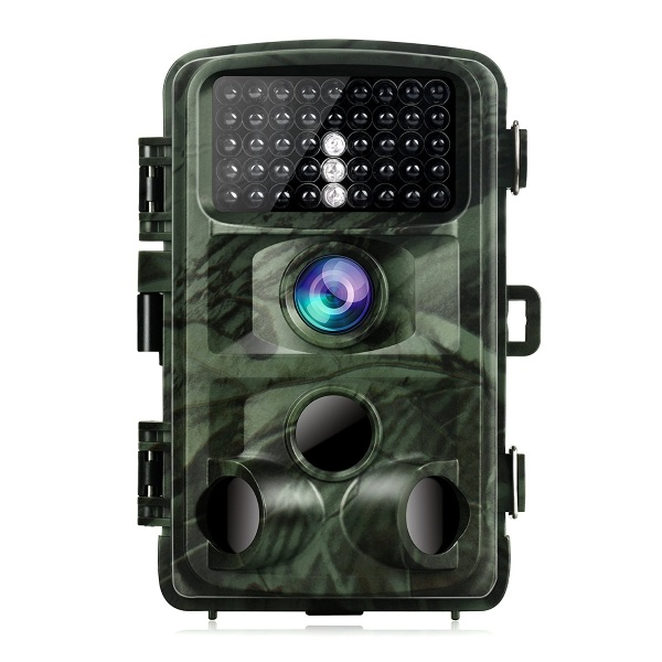 Night Vision Game Camera – your eyes when the sun goes down