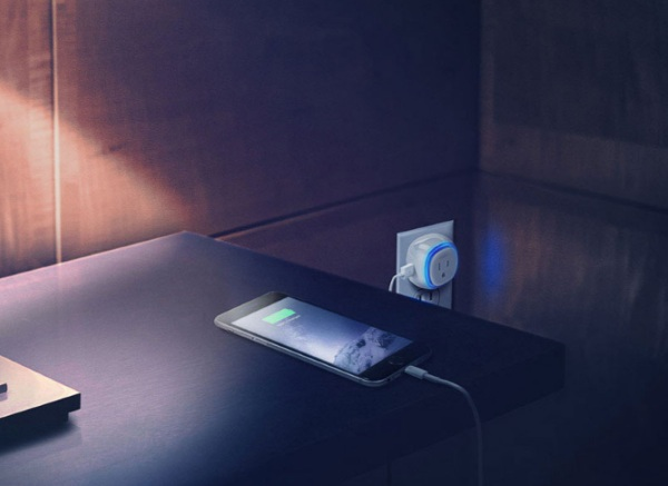 Fibaro Wall Plug – get more control on how much power you use