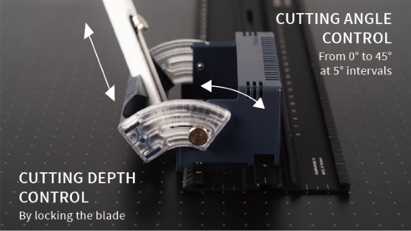 Perfect Cut – make the perfect cut for all your projects with this tool