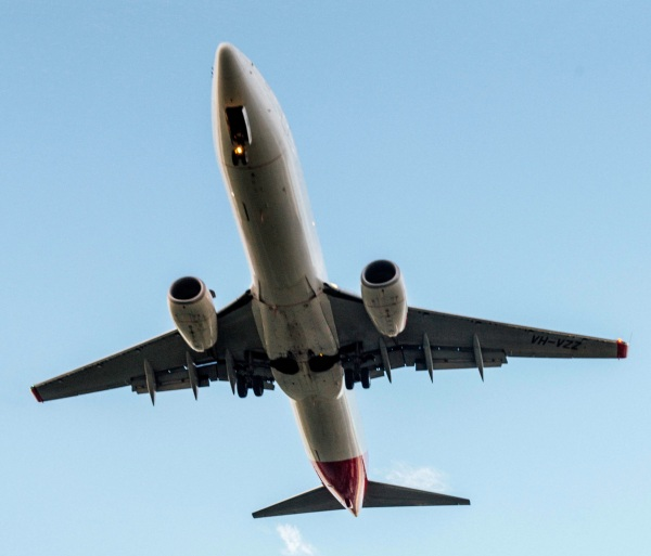 Air Travel Emissions – this company has the least but that's not the whole story