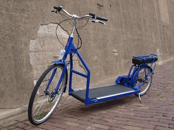 Lopifit – the walking bike