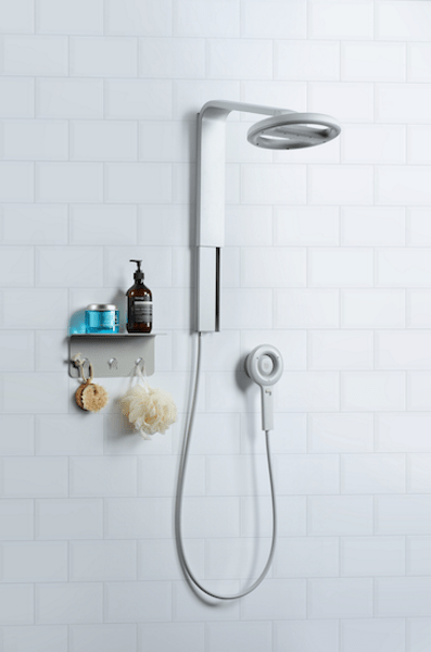 Nebia Spa Shower – same clean, less water