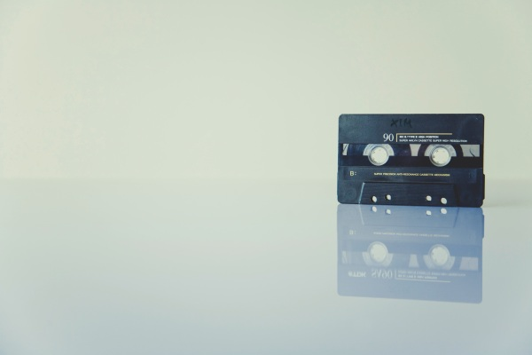 The Life Of Tapes Is In Danger – key element needed for cassettes is running low