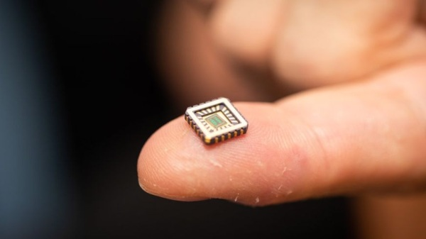 Brain Chips – science fiction technology is becoming a reality