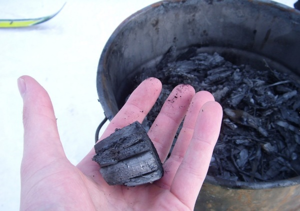 Biochar – a carbon sink wonder material