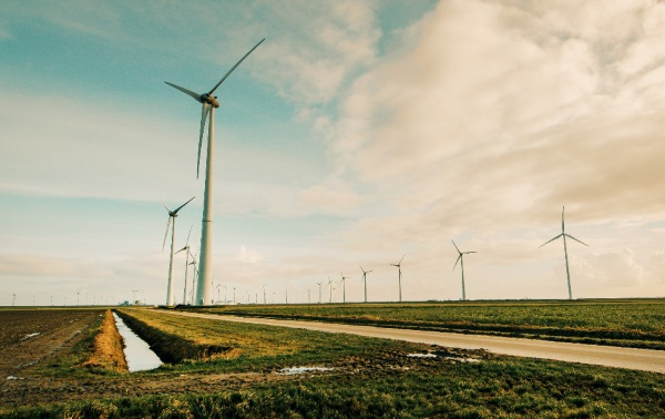 Denmark's Offshore Wind Farms – the country has big plans for wind power
