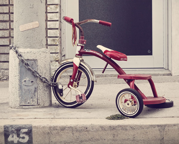 Proteus – new un-cuttable material promises to make bike thefts a thing of the past