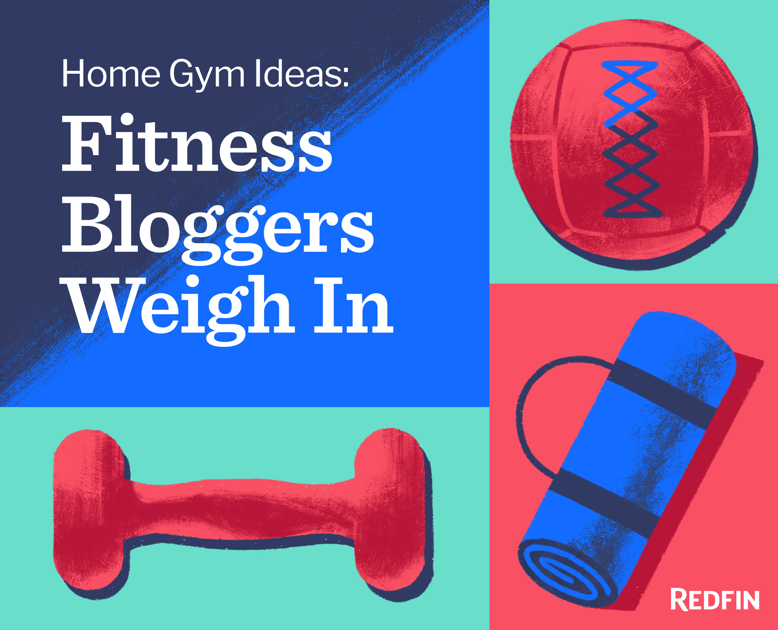 Home Gym Ideas for Exercise