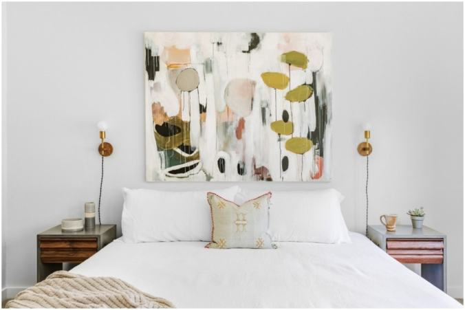 bedroom sanctuary simple home improvement