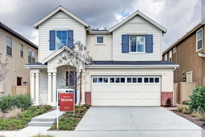 What is PMI insurance? It's an extra cost that protects a lender when buying a home like this.
